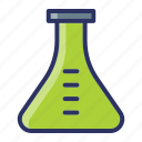 laboratory, medical, science, test icon