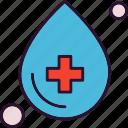 add, blood, drop, medical