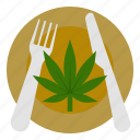 cook, food, marijuana, meal, recipes, weed