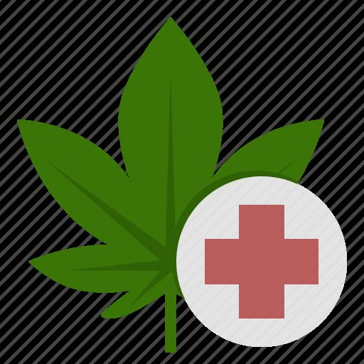 Cannabis, health, indica, marijuana, medical, medicine icon - Download on Iconfinder