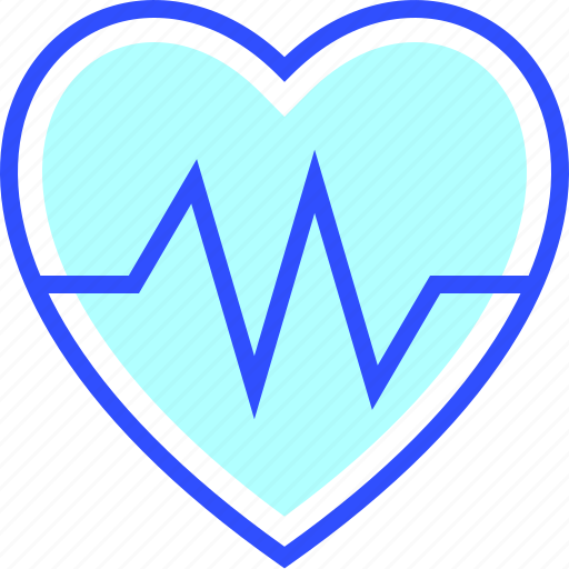 health, heart, hospital, medic, medical, rate icon