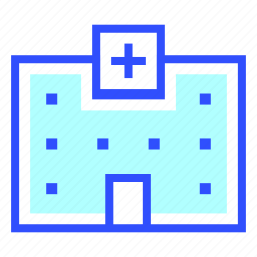 health, hospital, medic, medical icon