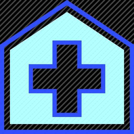 Health, hospital, medic, medical, sign icon - Download on Iconfinder
