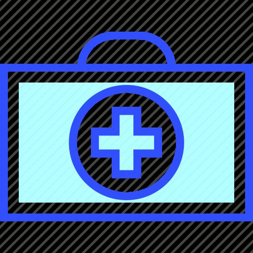 bag, health, hospital, medic, medical icon