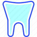 dental, dentist, health, hospital, medic, medical, tooth icon