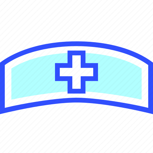 cap, doctor, health, hospital, medic, medical icon