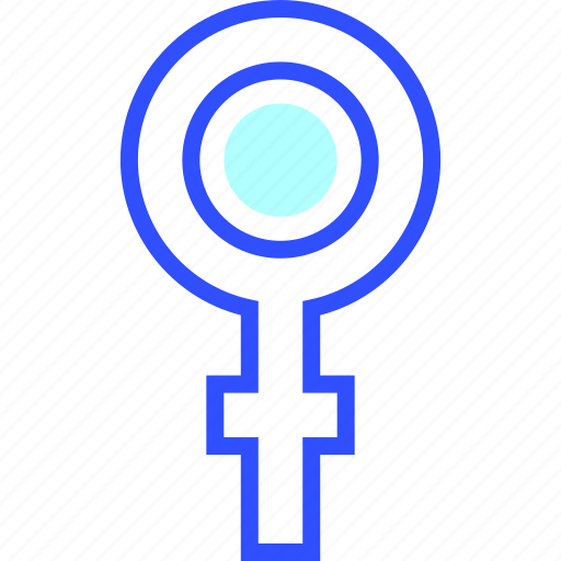 gender, health, medic, medical, woman icon