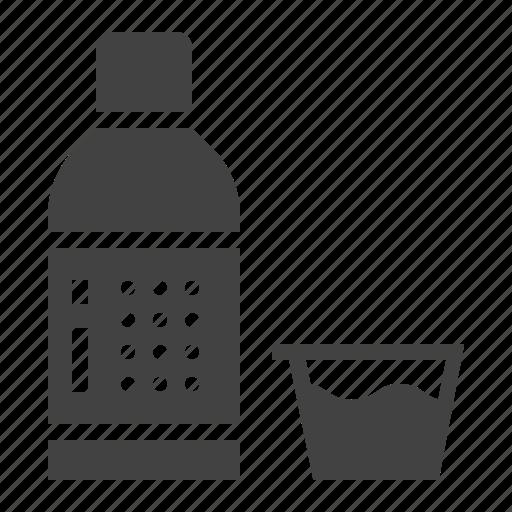 bottle, medical, medicine, pharmacy icon