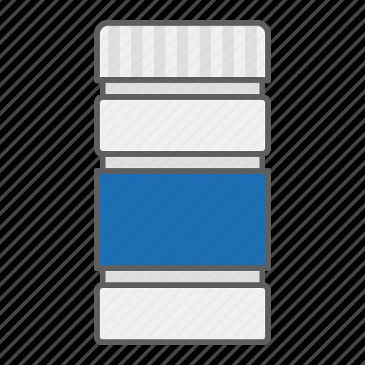 chemistry, drug, health, medical, medicine, pharmacy, pill bottle icon