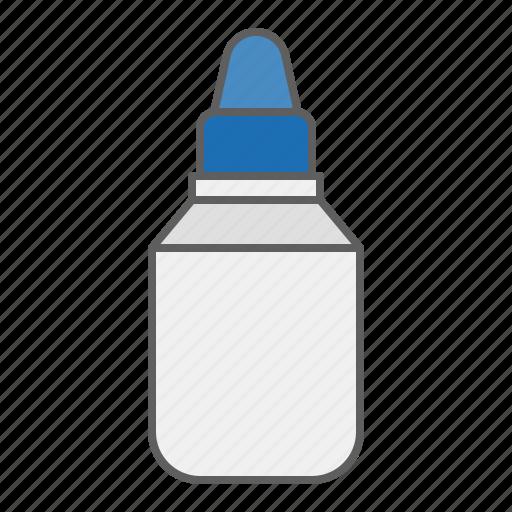 chemistry, drug, health, medical, medicine, medicine bottle, pharmacy icon