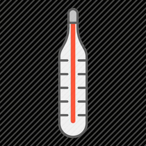 drug, health, medical, medicine, pharmacy, temperature, thermometer icon