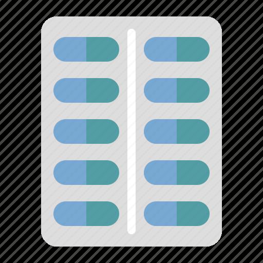 antibiotic, chemistry, drug, health, medical, medicine, pharmacy icon