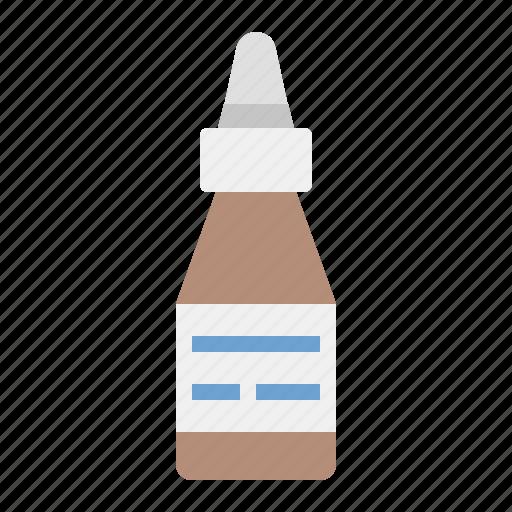 chemistry, drug, eye drop, health, medical, medicine, pharmacy icon