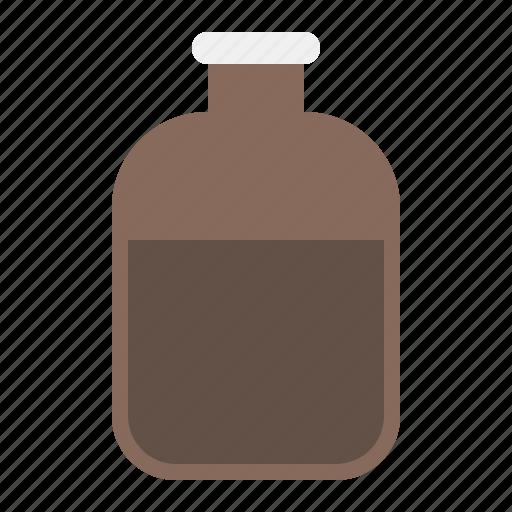 chemistry, drug, health, medical, medicine, pharmacy, reagent bottle icon