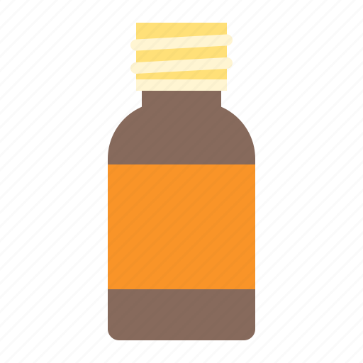 chemistry, drug, health, medical, medicine, pediatric syrup, pharmacy icon