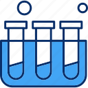 lab, test, tube