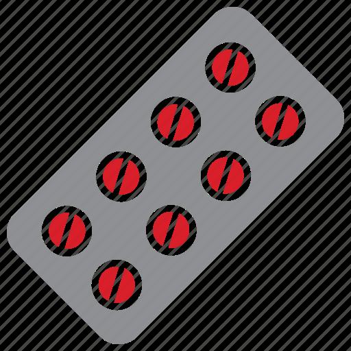 medicine, pharmacy, pill, treatment icon