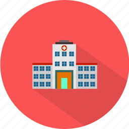 emergency, hospital, medical icon