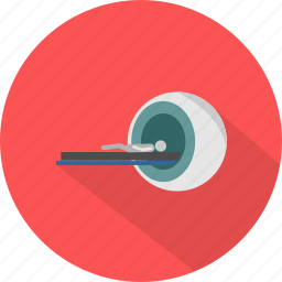 medical, roentgen, scan icon