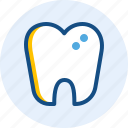 doctor, health, medical, tooth icon