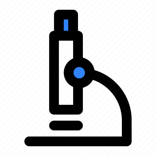Laboratory, microscope, research, science icon - Download on Iconfinder