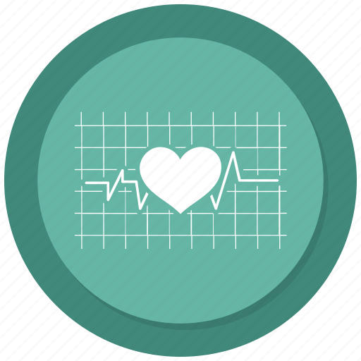 Health, heart, medical, pulse icon - Download on Iconfinder