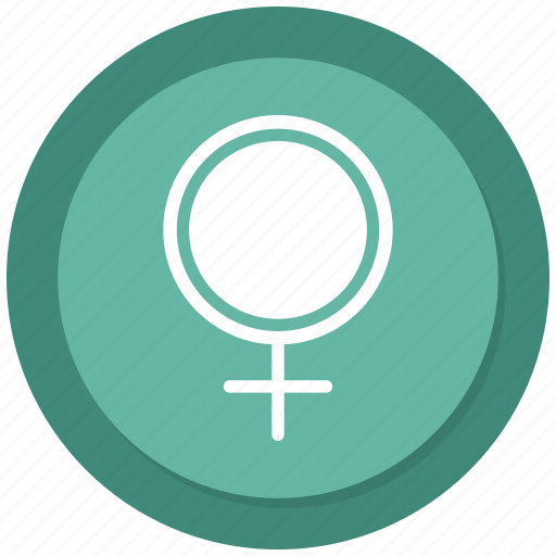 Female, sign, woman icon - Download on Iconfinder
