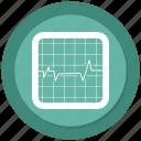 analytics, diagram, ecg, ekg, medicine, monitor, pulse