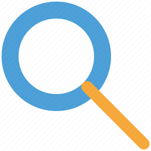 magnifier, magnifying glass, searching tool, tool icon