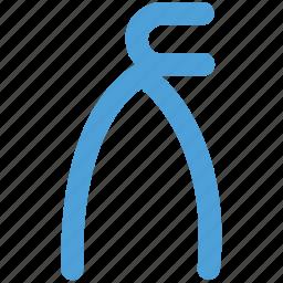 dental, dentist, dentist tool, stomatology icon