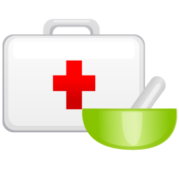 case, medical, medicine icon