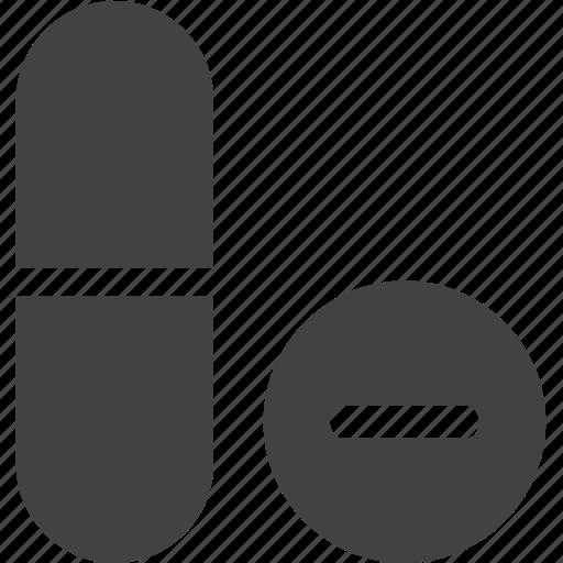 health, medicine, tablet, treatment icon