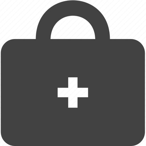 bag, health, medicine, portfolio icon