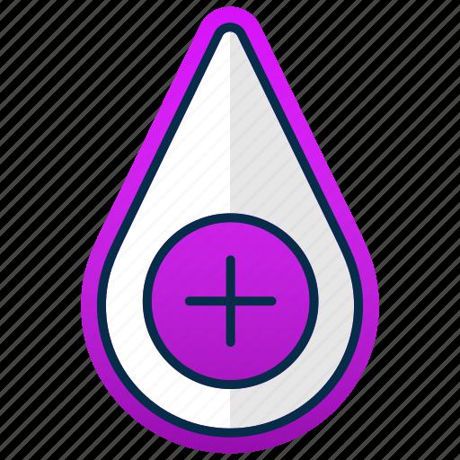 blood, healthcare, medical, medicine, transfusion, treatment icon