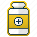 care, drug, healthcare, medicine, pills, treatment icon