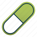 aid, drugs, healthcare, medical, medicine, pill, pills icon