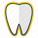 care, dental, dentist, healthcare, medicine, tooth icon