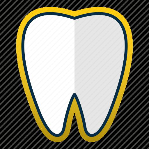 care, dental, dentist, healthcare, medicine, tooth icon
