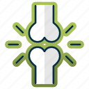 aid, femur, healthcare, hospital, medicine, treatment icon