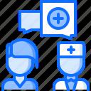 consultation, doctor, medical, medicine, pharmacy, treatment