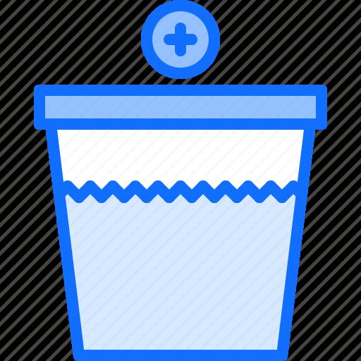 Analysis, jar, medical, medicine, pharmacy, treatment, urine icon - Download on Iconfinder