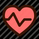 healthy, heartbeat, hospital, like, love, medical, medicine