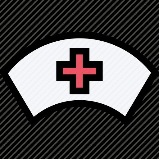 ambulance, dostor, headdress, hospital, medicine, treatment icon