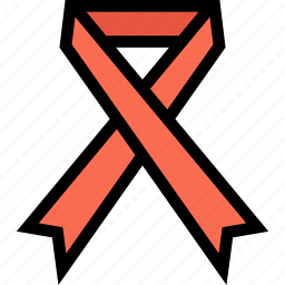 ambulance, dostor, hospital, medicine, ribbon, treatment icon