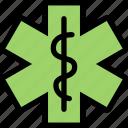 ambulance, dostor, hospital, medicine, treatment
