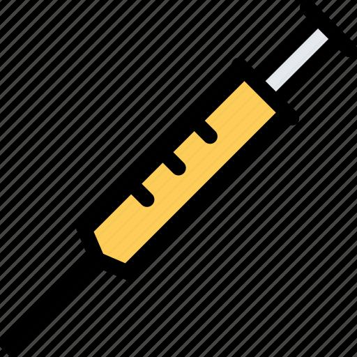 ambulance, dostor, hospital, medicine, syringe, treatment icon