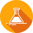 chemicl, drug, flask, health, hearbal, liquid icon