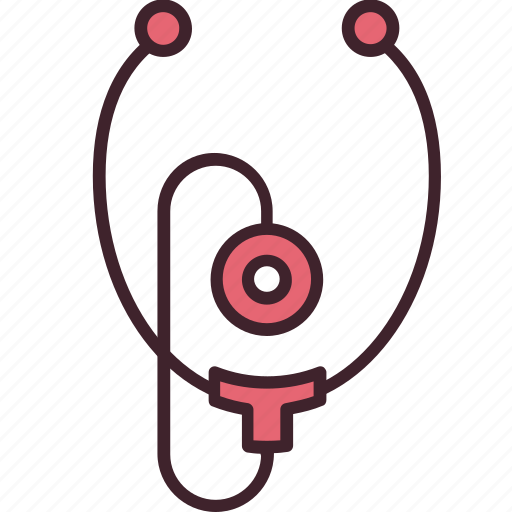 diagnostics, dianosis, doctor, healthcare, medical, physician, stethoscope icon