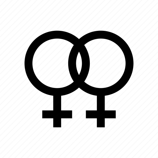Gay, gender, homosexual, lesbian, orientation, sexual, sex icon - Download on Iconfinder