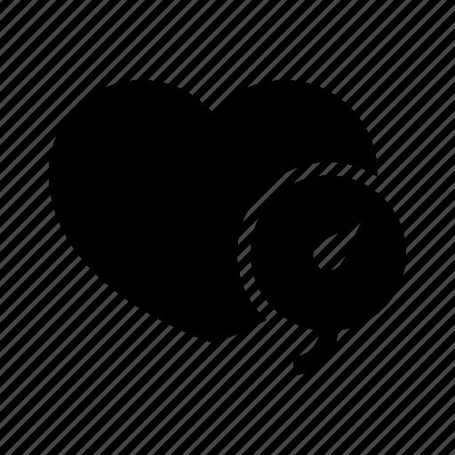 Blood, blood pressure, cardiology, gauge, healthcare, pulse, hospital icon - Download on Iconfinder
